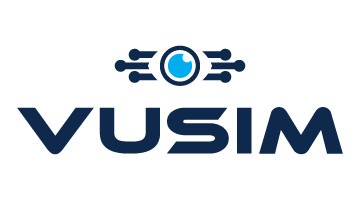 Logo for Vusim.com