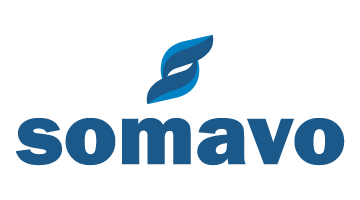 Logo for Somavo.com