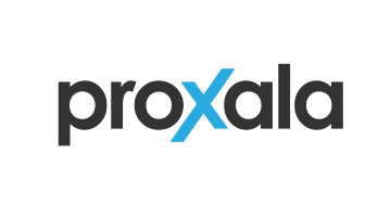 Logo for Proxala.com