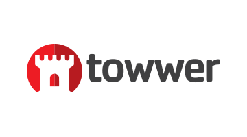 Logo for Towwer.com