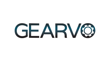 Logo for Gearvo.com