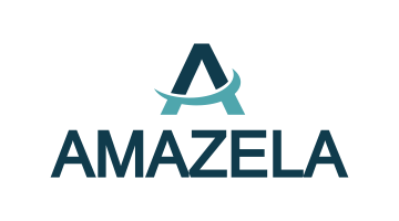 Logo for Amazela.com