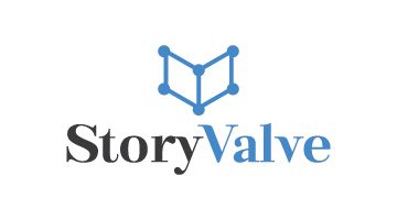 Logo for Storyvalve.com
