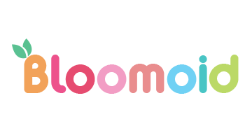 Logo for Bloomoid.com