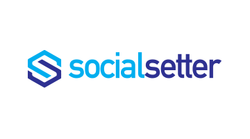 Logo for Socialsetter.com