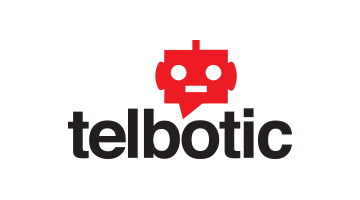 Logo for Telbotic.com