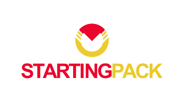 Logo for Startingpack.com