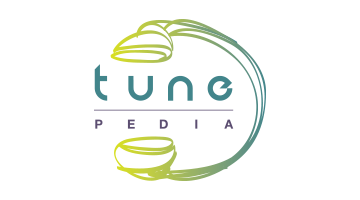 Logo for Tunepedia.com