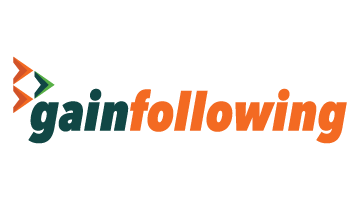 Logo for Gainfollowing.com