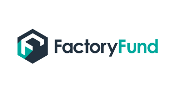 Logo for Factoryfund.com