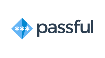 Logo for Passful.com