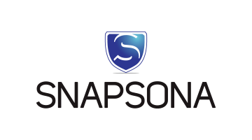 Logo for Snapsona.com