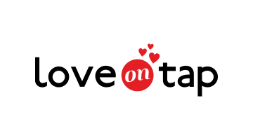 Logo for Loveontap.com