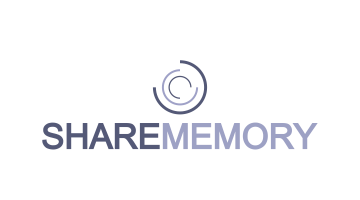 Logo for Sharememory.com