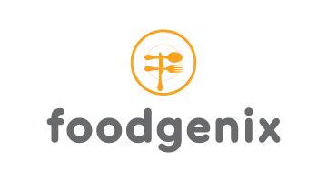 Logo for Foodgenix.com