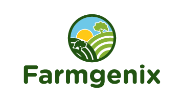 Logo for Farmgenix.com