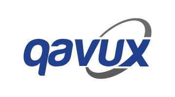 Logo for Qavux.com