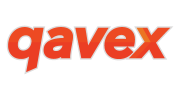 Logo for Qavex.com