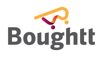 Logo for Boughtt.com