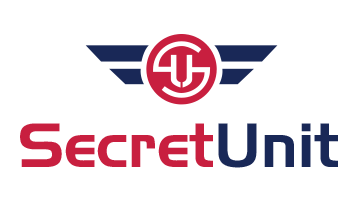 Logo for Secretunit.com