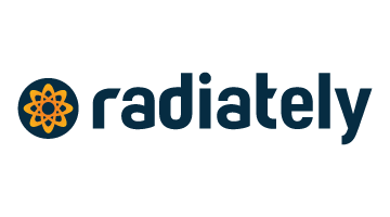 Logo for Radiately.com