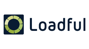 Logo for Loadful.com
