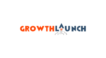 Logo for Growthlaunch.com