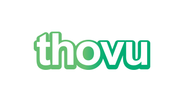 Logo for Thovu.com