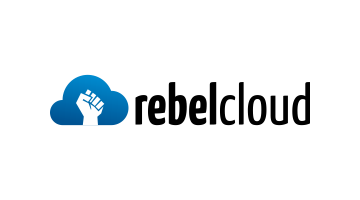 Logo for Rebelcloud.com