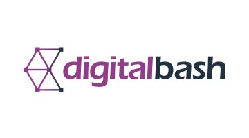 Logo for Digitalbash.com