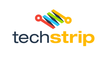 Logo for Techstrip.com