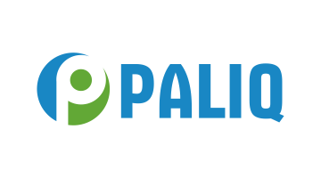 Logo for Paliq.com