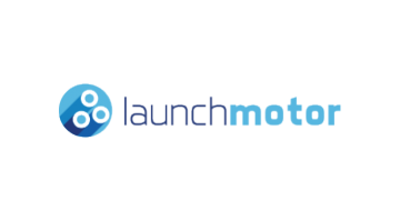 Logo for Launchmotor.com