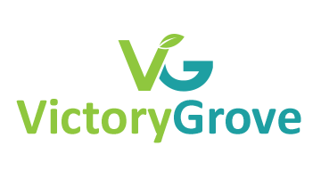 Logo for Victorygrove.com