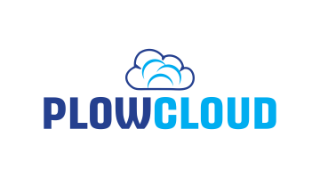 Logo for Plowcloud.com