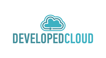 Logo for Developedcloud.com