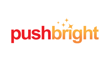 Logo for Pushbright.com