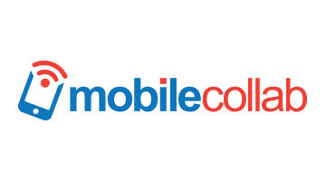 Logo for Mobilecollab.com