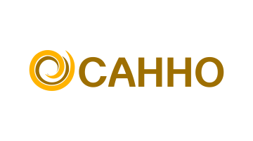 Logo for Cahho.com