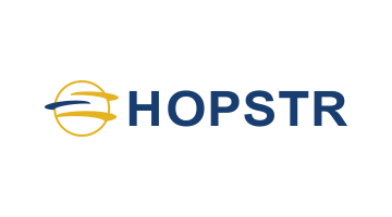 Logo for Hopstr.com