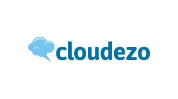Logo for Cloudezo.com