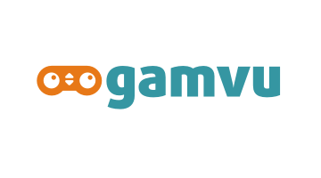 Logo for Gamvu.com