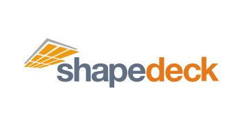 Logo for Shapedeck.com