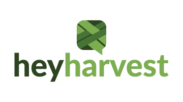 Logo for Heyharvest.com