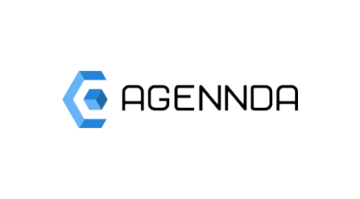 Logo for Agennda.com