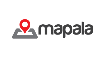 Logo for Mapala.com