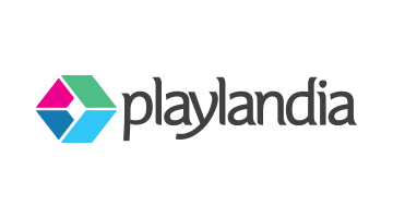Logo for Playlandia.com