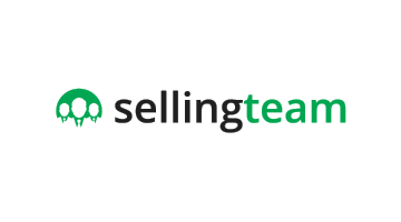 Logo for Sellingteam.com