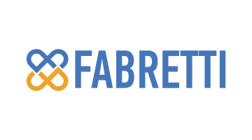 Logo for Fabretti.com