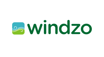 Logo for Windzo.com